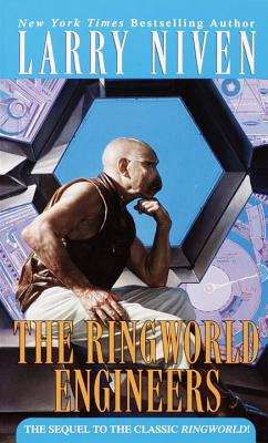 Ringworld Engineers By Niven, Larry